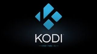 Download como instalar o Kodi e configurar lista PVR client iptv Video