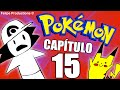 Download Pokémon by Ecumsille - Capítulo 15 Video