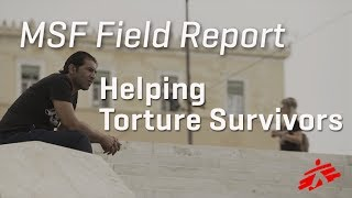 Download Helping Victims of Torture: Khalil's Story Video