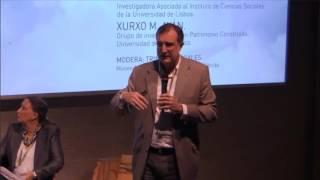 Download II Encuentro Cultura y Ciudadanía. Patrim. y paisajes cult.: la participación de la sociedad civil. Video