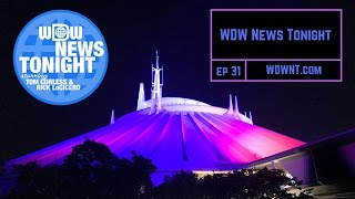 Download WDW News Tonight #31 - 10/12/2016 - The Pyramid, Disney Cruise Line, AVATAR Video