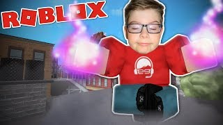 Download I HAVE SUPER POWERS! - Roblox Super Power Training Simulator Video
