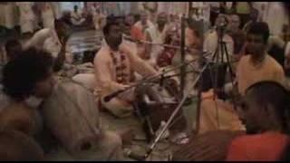 ISKCON Mayapur Kirtan Mela 2018 - Day 2 Kirtan - Naru Gopal Das Free
