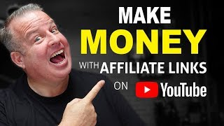Download How To Make Money on YouTube with Affiliate Links - 7 Tips Video