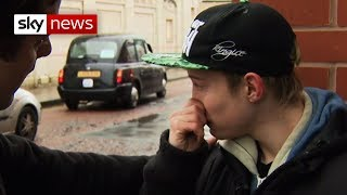 Download ″They tell me to live on the streets″ - universal Credit ″isn't working″ Video
