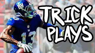 Download Top Trick Plays of the 2018 Season! Video