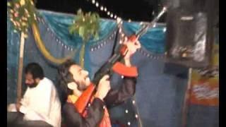 Download Wedding Firing Sargodha. Chak 47 (Shoaib Kharal) Video