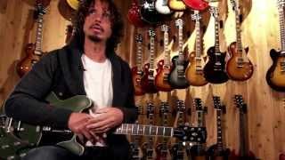 Download Soundgarden At: Guitar Center Video