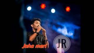 Download Teri Stuti Main Karu | Lyric Video | Aashish De - Joseph Raj Allam Video