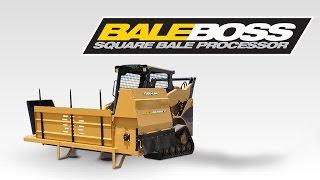 Download Tubeline - Bale Boss 1 Video