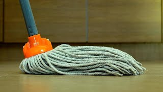 Download Yes, You Should Think About Cleaning Your Mop - And Here's How! Video