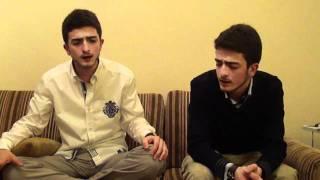 Download Ahmet Emin Yıldırım - Mehmet Akif Yıldırım kardeşler aşır okuma çalışması Video