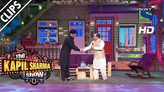 Download Kapil welcomes Rahat Fateh Ali Khan to the show -The Kapil Sharma Show -Episode 18 - 19th June 2016 Video