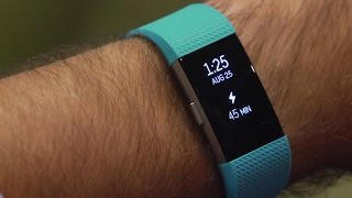 Download The Fitbit Charge 2 is a worthy sequel to the Charge HR Video