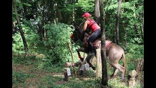 Download Vlog le premier Concours Complet d'Équitation Asine ! Video