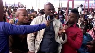Download Everybody Needs Deliverance - APOSTLE J.B. MAKANANISA Video