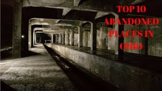 Download TOP 10 ABANDONED PLACES IN OHIO Video