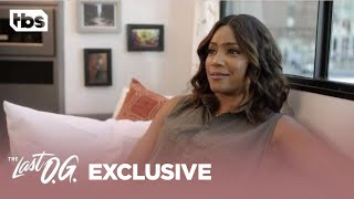 Download The Last OG: Take 5 with Tiffany Haddish [EXCLUSIVE]   TBS Video