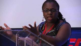 Download Boys, sex and control: Lola Shoneyin at TEDxEuston Video