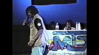 Download 1993 Rap Battle between Supernatural and Mad Skillz Video