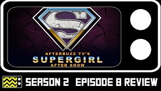 Download Supergirl Season 2 Episode 8 Review & After Show | AfterBuzz TV Video