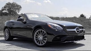 Download 2017 Mercedes-Benz SLC300: Review Video