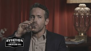 Download Ryan Reynolds' Twin Returns | Aviation Gin Video