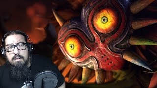 Download Majora's Mask - Terrible Fate REACTION Video