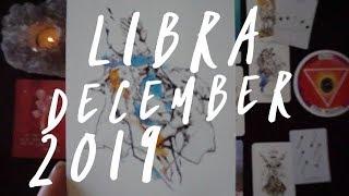 Download Libra - Let yourself be held! December 2019 Video