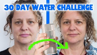 Download We Tried The 30 Day Water Challenge Video