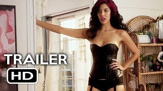 Download Half Magic Official Trailer #1 (2018) Stephanie Beatriz, Heather Graham Comedy Movie HD Video