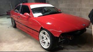 Download LS1 E36 drift car Video