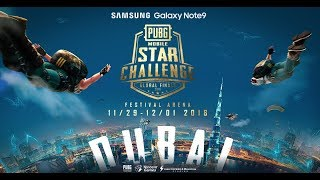 Download PMSC Global Finals Day 3- Part 2 [ENGLISH] | Galaxy Note9 PUBG MOBILE STAR CHALLENGE Video