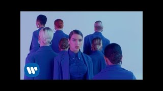 Download Dua Lipa - IDGAF Video