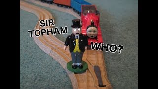 Download Thomas The Trackmaster Show (short 8) Sir Topham Who? Video