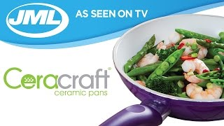 Download Ceracraft Pans from JML Video