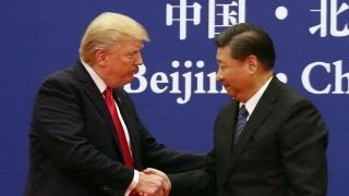 Download China warns trade war with US would be 'disaster' Video