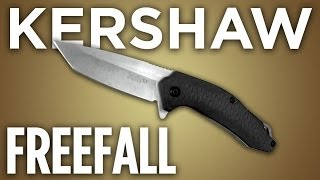 Download Kershaw Freefall Knife Review Video