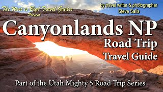 Download Grand Circle Tour: Canyonlands National Park Travel Guide Video