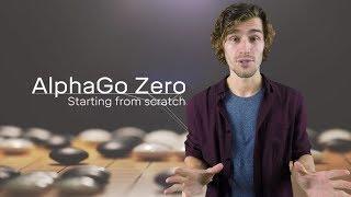 Download How AlphaGo Zero works - Google DeepMind Video
