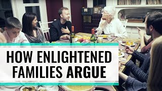 Download How Enlightened Families Argue Video