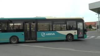 Download ARRIVA BUSES AT OSIJEK BUS STATION MAY 2017 Video