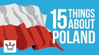 Download 15 Things You Didn't Know About Poland Video