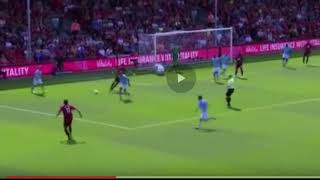 Download Charlie Daniels Unreal Volley Strike (Bournmouth vs Man City 2017) Video