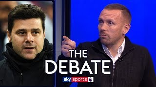 Download Would Mauricio Pochettino leave Tottenham to join Man United? | The Debate Video