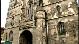 Download In the FootSteps of Martin Luther (Luther sites in Germany) Video