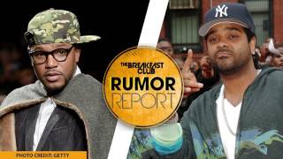 Download Cam'ron Responds To Jim Jones' Emotional Interview, Chance The Rapper Takes Home 3 Grammys Video