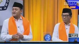 Download Debat Cabup Bekasi 2017 Kompas TV 3 Video