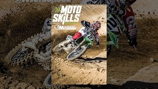 Download Transworld Motocross Presents: Moto Skills with Nick Wey Video