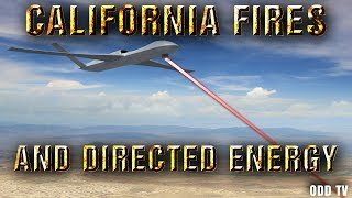 Download California Gets Cooked | Fires Created by Microwave Directed Energy Weapon ▶️️ Video